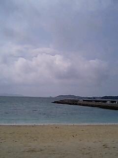 t*[旅] 22k 漢ビーチ