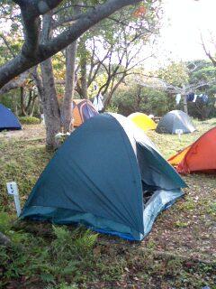 t*[旅] 67k キャンプ場