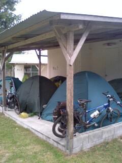 t*[旅] 59k キャンプ場