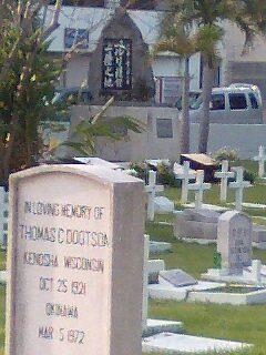 t*[旅]外人墓地