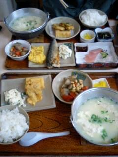 t*[旅]豆腐家食堂