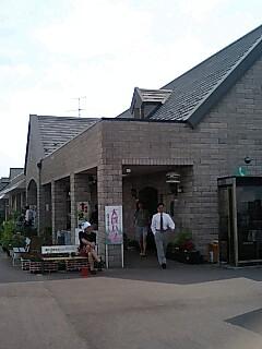 t*[旅] 34k 道の駅 クレール平田
