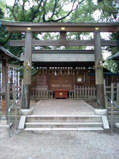 t*[旅] 0k 豊国神社