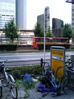 t*[旅] 名古屋駅前