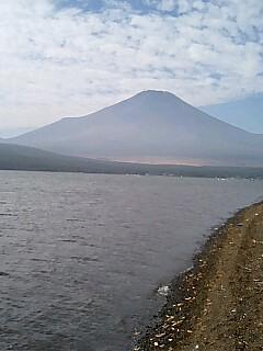t*[旅] 2k 山中湖