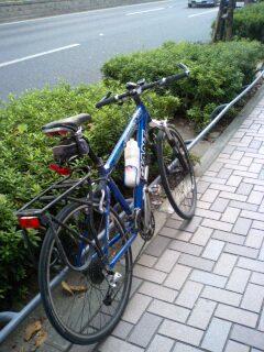 t*[旅] 7k 東海テレビ前