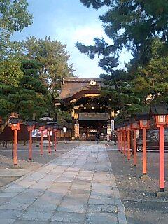 t*[旅]豊国神社