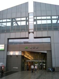 t*[旅] 25k 帯広駅