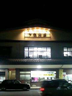 t*[旅] 39k下諏訪駅