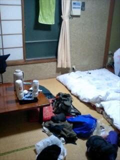 t*[旅] 温泉旅館 第一大黒