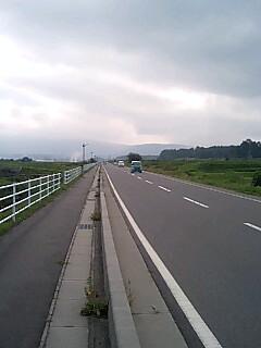 t*[旅] 17k 麦草峠へアタック