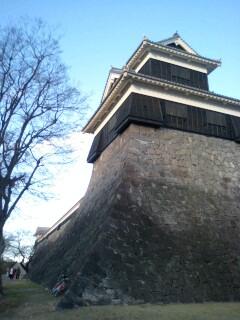 t*[旅] 熊本城