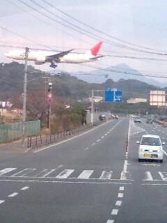 t*[旅] 福岡空港