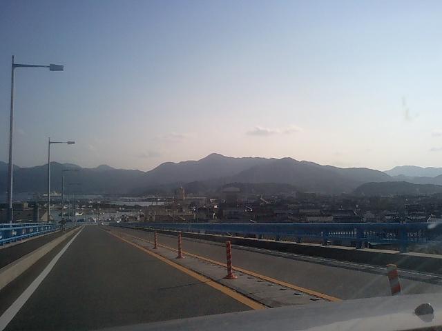 t*[旅] 青海島