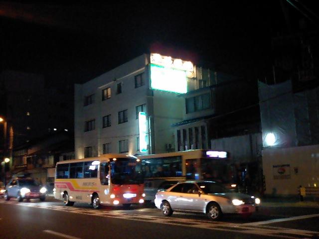 t*[旅] 東山YH