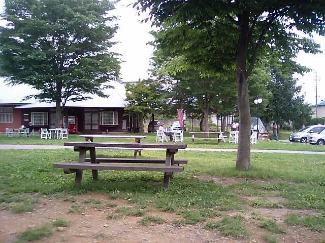 t*[旅] 201k 道の駅 南アルプス村