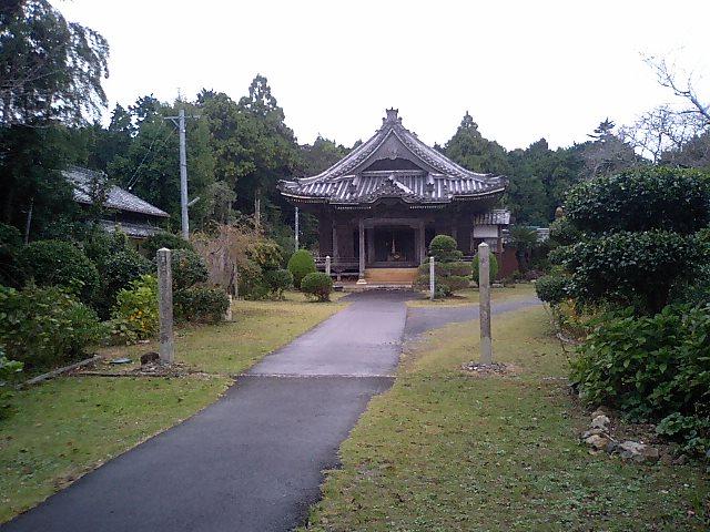 t*[旅] 志摩国分寺
