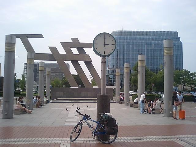 t*[旅] 金沢駅