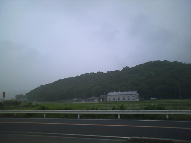 687K 岡山市 う〜残念だが今回はパス。また来ればいいさ。