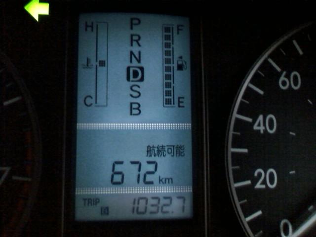 1032K 名古屋市 100均やスーパーで思い物を買い物して帰宅。本日414k レンタカー返却